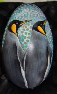 6. Pinguine