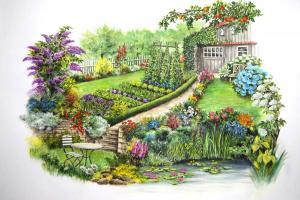 12..Garten